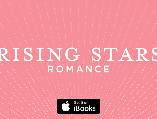 iBooks Rising Stars banner
