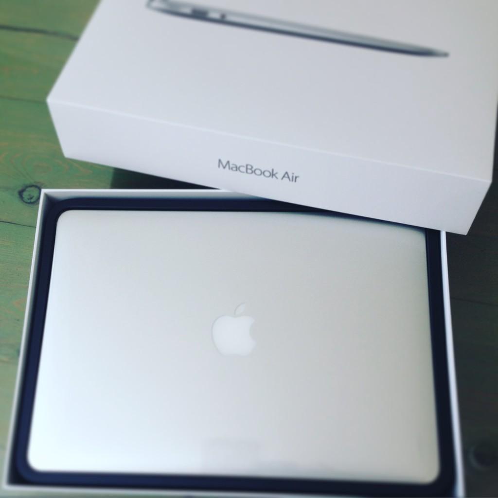 *New Mac